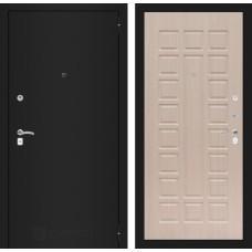 Входная дверь CLASSIC антик медный 07 - Белое дерево