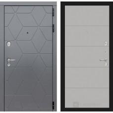 Входная дверь COSMO 03 - Крем софт