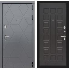 Входная дверь COSMO 04 - Венге