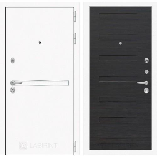 Входная дверь Лайн WHITE 14 - Эковенге