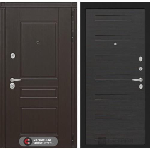 Входная дверь Мегаполис 14 - Эковенге