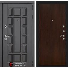 Входная дверь Нью-Йорк 05 - Венге