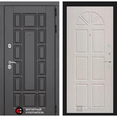 Входная дверь Нью-Йорк 15 - Алмон 25