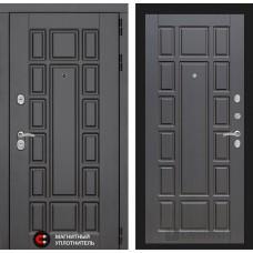 Входная дверь Нью-Йорк 12 - Венге