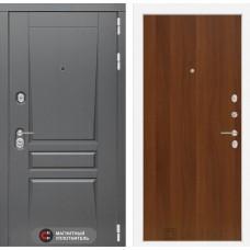 Входная дверь Платинум 05 - Итальянский орех
