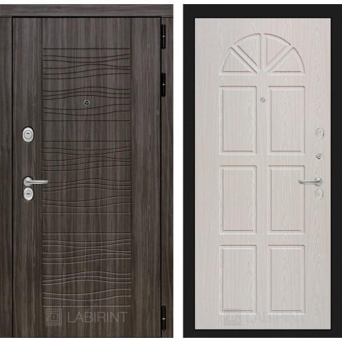 Входная дверь SCANDI 15 - Алмон 25