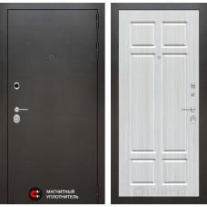 Входная дверь Сильвер 08 - Кристалл Вуд