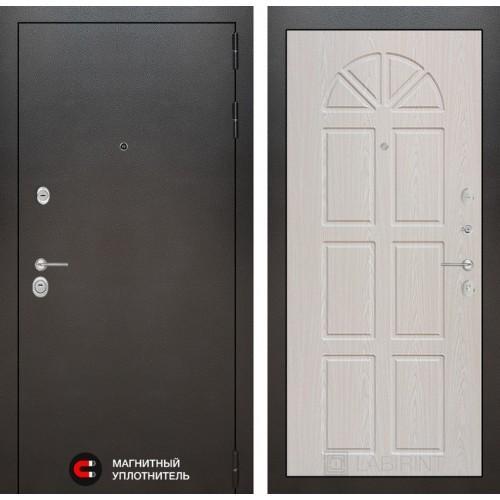 Входная дверь SILVER 15 - Алмон 25