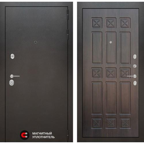 Входная дверь SILVER 16 - Алмон 28