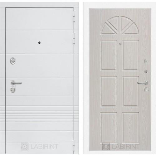 Входная дверь Трендо 15 - Алмон 25