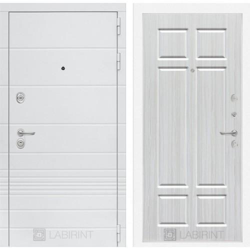 Входная дверь Трендо 08 - Кристалл вуд