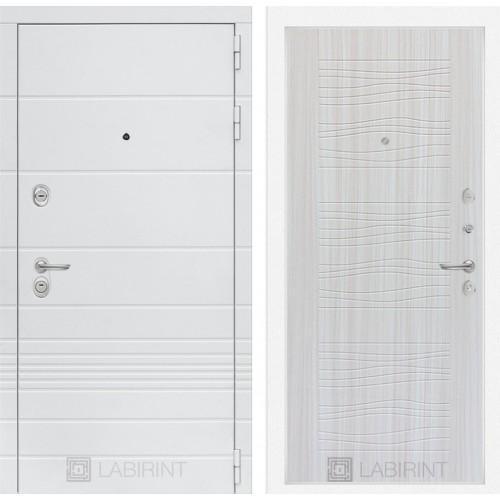 Входная дверь Трендо 06 - Сандал белый