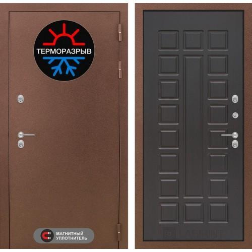Входная дверь Термо Магнит 04 - Венге