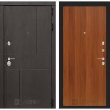 Входная дверь URBAN 05 - Итальянский орех