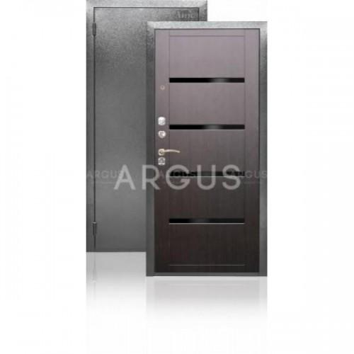 Входная дверь - АРГУС «ДА-10 вставки КЕНЗО»
