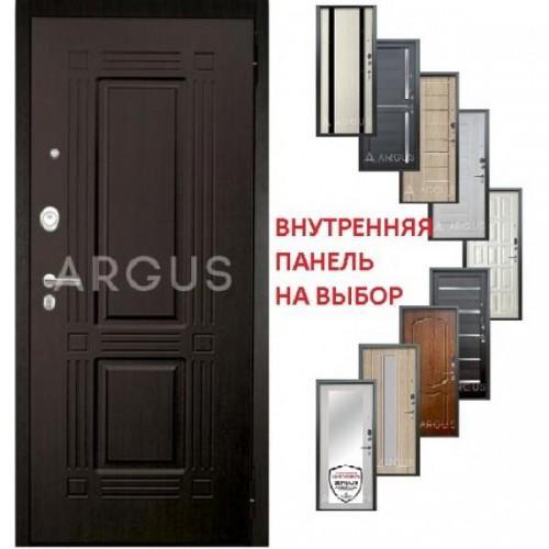 Входная дверь - АРГУС ЛЮКС 3К 2П