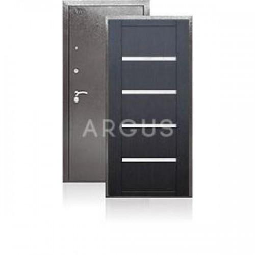 Входная дверь - АРГУС «ДА-10 вставки ИЗАБЕЛЬ»