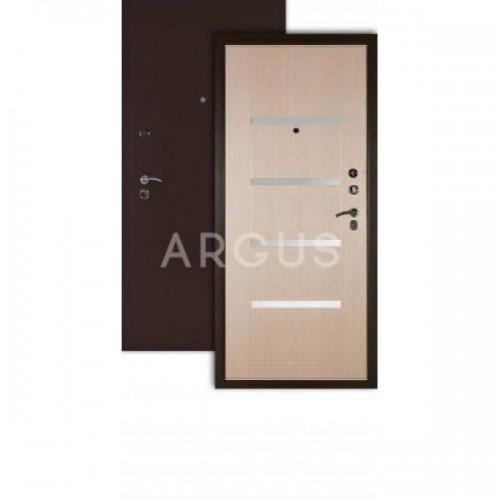 Входная дверь - АРГУС «ДА-11 НИКОЛЬ»