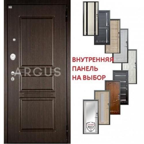 Входная дверь - АРГУС ЛЮКС ПРО 3К 2П