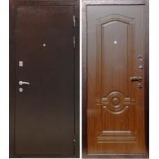 Входная дверь - Аристократ АРС-2 Тёмный орех ФЛ-241