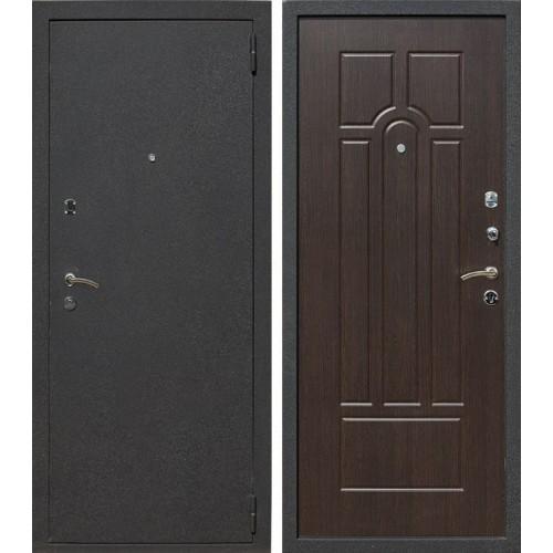 Входная дверь - Аристократ МАГ-1а муар венге