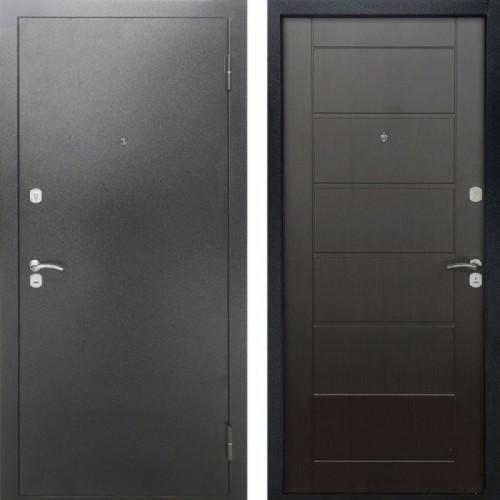 Входная дверь - Аристократ Сити венге