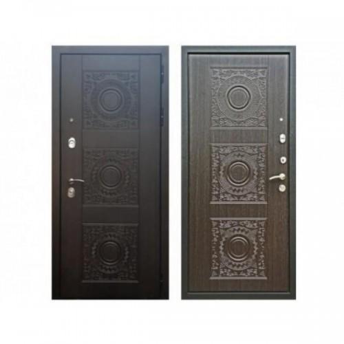 Входная дверь МАГ-10 Богема Венге