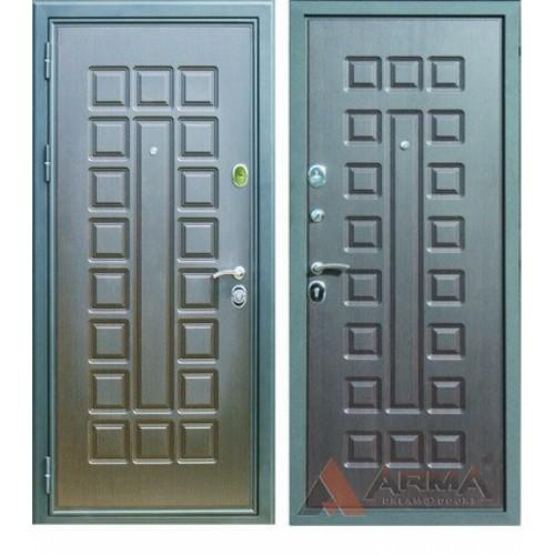 Входная дверь - АРМА МОДЕРН (под заказ)