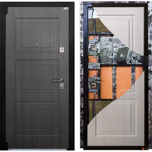 Входная дверь - АРМА АКУСТИК