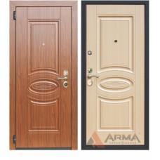 Входная дверь - АРМА