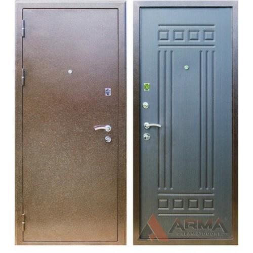 Входная дверь - АРМА Стандарт-1(под заказ)