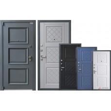Входная дверь - АРМА Оптима New Триптих