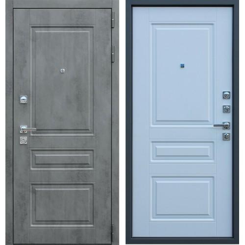 Входная дверь - Лира