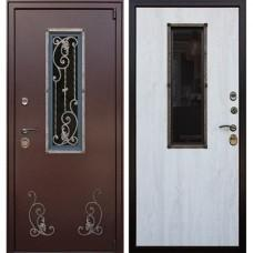 Входная дверь - АСД (3-к) «Престиж»