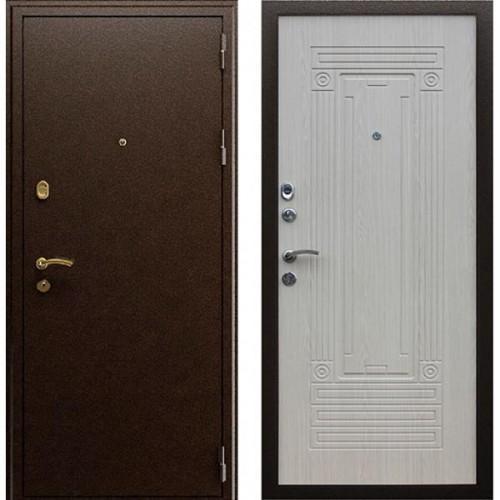 Входная дверь - АСД Триумф NEW+(заказная)