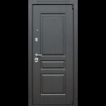 Входная дверь - АСД «Гермес NEW» с зеркалом ELIT