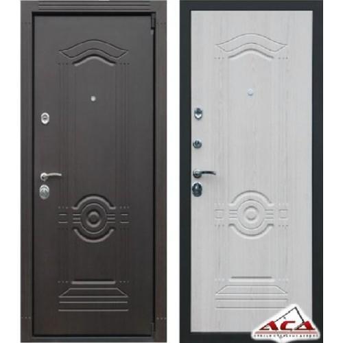 Входная дверь - АСД Гермес+