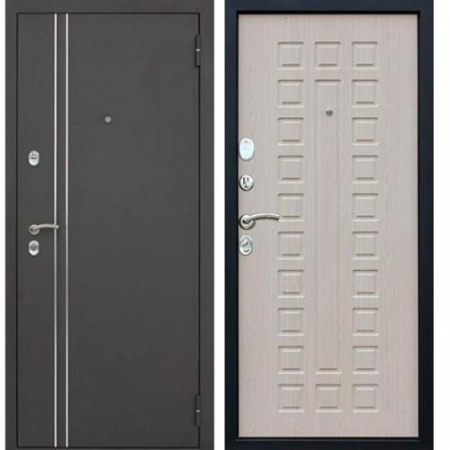 Входная дверь - АСД Терморазрыв 3к Арктика+