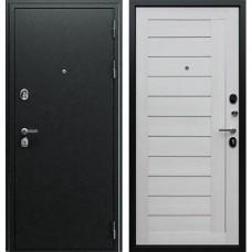 Входная дверь - АСД Соло «Белая лиственница»