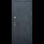 Входная дверь - АСД «Дуэт Б» Бетон светлый