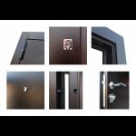 Входная дверь - АСД Амазон