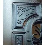 Входная дверь - АСД Русь (под заказ)