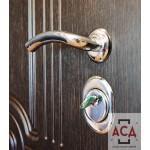 Входная дверь - АСД (3-к) Гермес