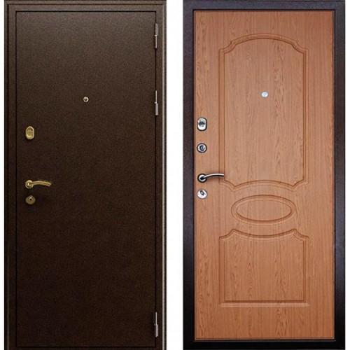 Входная дверь - АСД Грация дуб