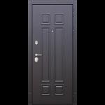 Входная дверь - АСД «Виват»