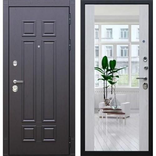 Входная дверь - АСД «Виват с зеркалом»