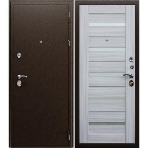 Входная дверь - АСД МАЭСТРО 7Х САНДАЛ NEW
