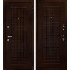 Входная дверь - Шоколадка