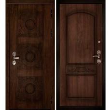 Входная дверь - Круг