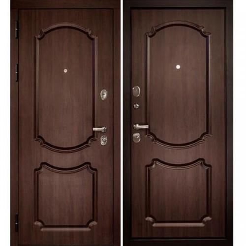 Входная дверь - Триумф Орех